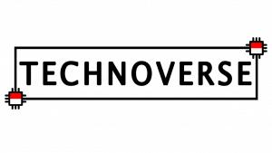 Logo Technoverse